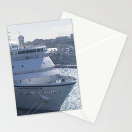Bahamas Cruise Series 100 Stationery Cards