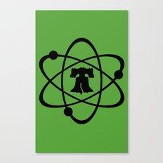 Philadelphia Experiment  Canvas Print