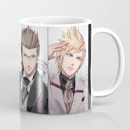 Suits Coffee Mug