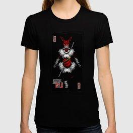 Jokers are wild T-shirt