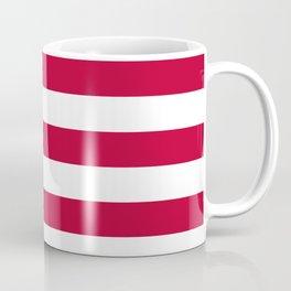 Historical flag of the USA: grand union flag Coffee Mug
