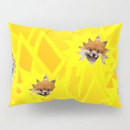Sunshine Captain! Pillow Sham
