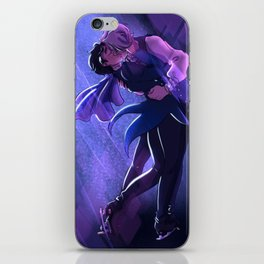 Viktuuri new Gala Suits iPhone Skin