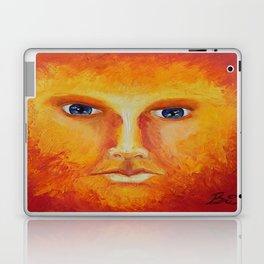 Placid Fire Laptop & iPad Skin