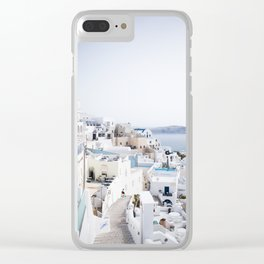 Thira Clear iPhone Case