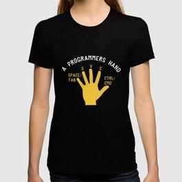 Funny Programmer Developer Computer Science Software Engineer T-shirt