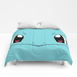 Squirt Squirt Comforters
