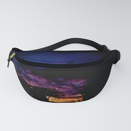 On comes the night 4_Web 2 Fanny Pack
