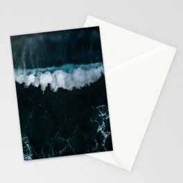 Wave in Motion - Ocean Photography Stationery Cards