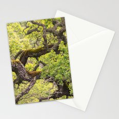 Gnarled Stationery Cards