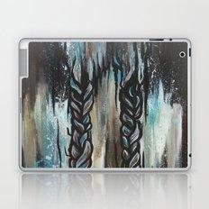Ponytails Laptop & iPad Skin