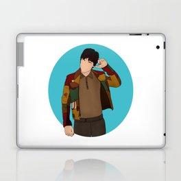 Harry Styles - Another Man Laptop & iPad Skin