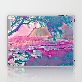 Fantasy Islands 2 Laptop & iPad Skin