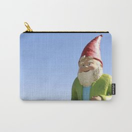 Giant Garden Gnome Carry-All Pouch