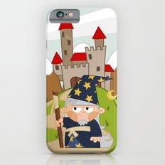 Magician iPhone 6s Slim Case