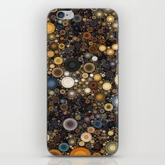 Cafe du Monde iPhone & iPod Skin