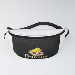 bandits Fanny Pack