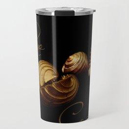 Cockles Travel Mug