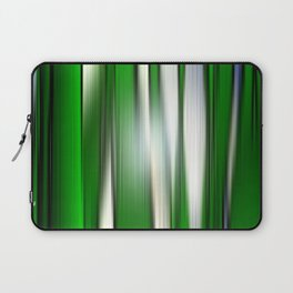 Deep in the grass. Laptop Sleeve