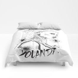 Yolandi Comforters