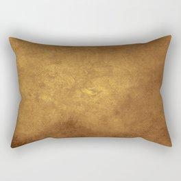 Abstract Cave VIII Rectangular Pillow