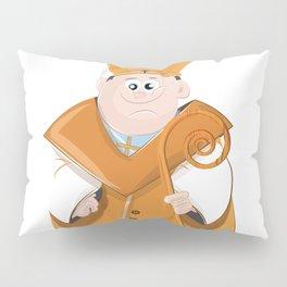 God Knows! Pillow Sham
