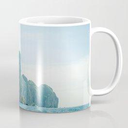 Far Places Coffee Mug