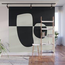 // Reverse 02 Wall Mural
