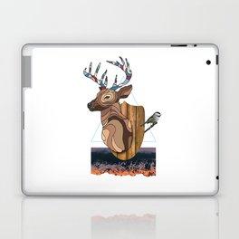 My Deaer Laptop & iPad Skin