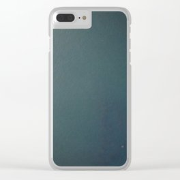 Udaipur Blue Special Edition I Clear iPhone Case