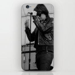 Julian Casablancas - The Strokes at Bonnaroo 2011 iPhone Skin