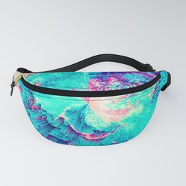 Perceptive Absence Fanny Pack