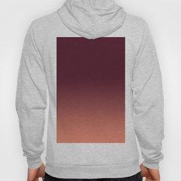 Gradation, Monochrome, Color Mood Hoody