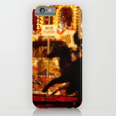 The Rides, The Rider iPhone 6s Slim Case