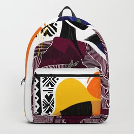 AfroTwins Backpack