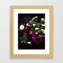 Still Life Yves Piaget Framed Art Print