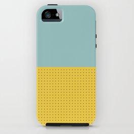 12.1 iPhone Case