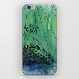 Strombo iPhone Skin
