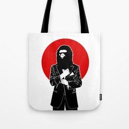 hypebeast of japan Tote Bag