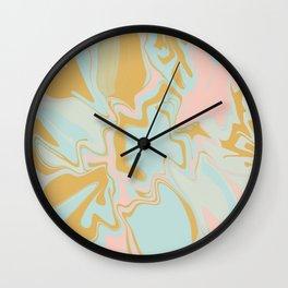 Early morning chord Wall Clock