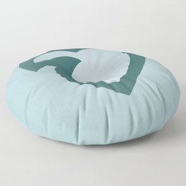 wavelove Floor Pillow