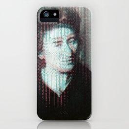 Ros4 Lux iPhone Case