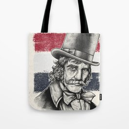The Butcher Tote Bag