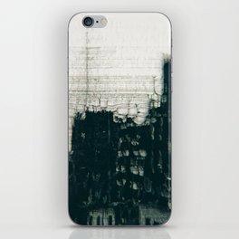 decomposed iPhone Skin