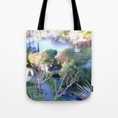 In focus Tote Bag