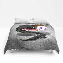 Faceless Comforters