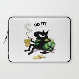 Do it! Laptop Sleeve