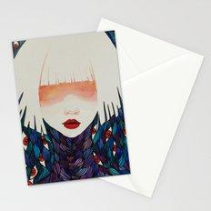 M#1 Stationery Cards