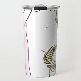 Venus pop Travel Mug
