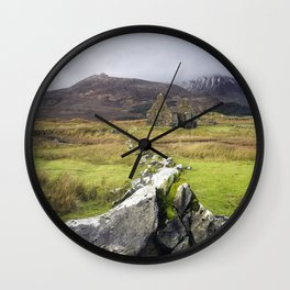 The Old Manse Wall Clock